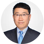 Haifeng Yin Ph.D. VP of Process Chemistry Dept.