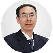 Baohong Cao Ph.D. VP of pharmacology Dept.
